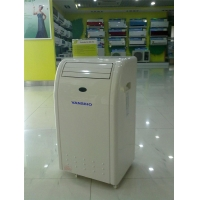 12000BTU Remote Control Energy Saving Portable Air Conditioner