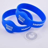 NFC Wristband Strap Tag