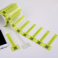 China Online Game RFID Player Tag on sale