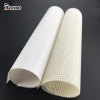 China PVC coated printing mesh banner fabric outdoor advertising display material for sale
