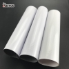 China Outdoor sign media Advertising Material PVC Flex Frontlit Banner Roll for sale
