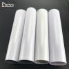 China digital flex printing material media laminated PVC frontlit fabric flex banner for sale