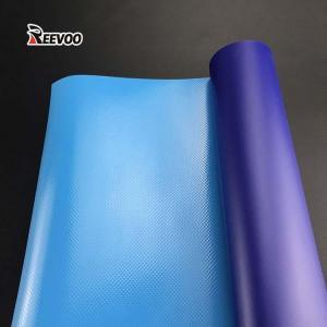 Quality Plastic Waterproof Vinyl Swimming Pool Liner for sale
