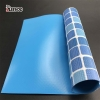 China Durable PVC Blue Mosaic Swimming Pool Liner for sale