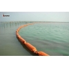 China Hot sale waterproof PVC coated tarpaulin for oil boom for sale