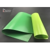 China PVC coated canvas tarpaulin material for truck cover for sale