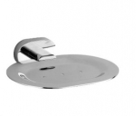 75059A Soap Holder With Metal Dish