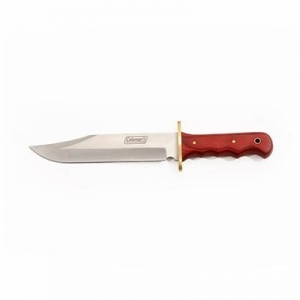 China Coleman CM2005 Fixed Blade Knife 14 Inch Overall with Sheath on sale