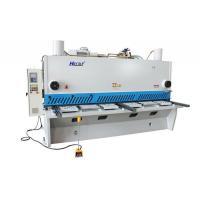 China DAC-360 CNC hydraulic shearing machine on sale