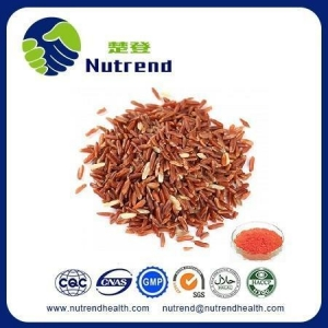 China Standard Herb Extract Red Yeast Rice Extract on sale