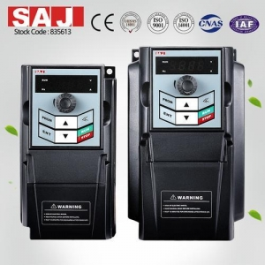 China SAJ High Performance General Purpose Inverters Frequency Variable Drive on sale