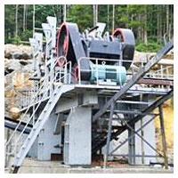 China metal tin ore crusher on sale