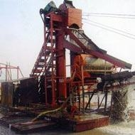 China iron ore magnetic separator on sale