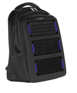 China 2017 Best 8W Backpack Panel Backpacking Solar Charger for Cell Phones on sale