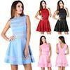 China Women Dress Women's Elegant Long Party Dress on sale