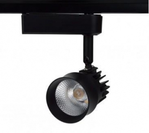 China MSL-TL18 3-40W LED Track Light With 217-2890 Lumens on sale