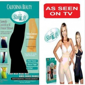 China CALIFORNIA BEAUTY Slim n Lift Body Shaper-SLIMMING UNDERGARMENTHIGH QUALITY 01971776600 on sale