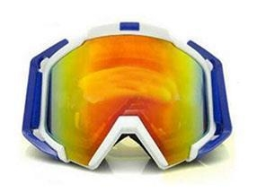 China Custom Dicks Sporting Snowmobile Motocross Goggle Ski Goggle Straps on sale