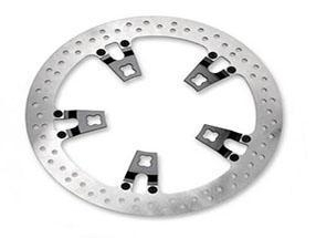 China Motorcycle Parts 200 Mm Brake Disc Rotor For Harley Davidson on sale