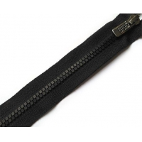 China Plastic square teeth Zipper on sale