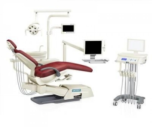 China Dental equipment aseptico portable dental equipment on sale