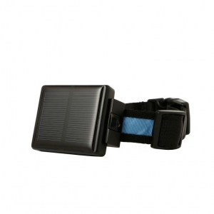 China Solar Power Mini GPS Trackers on sale