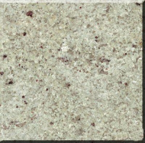 China Best Price Kashmir White Granite Stone on sale