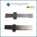 China Nickel Tab And Aluminum Tab For Polymer Lithium Battery/ Pouch Cell Battery on sale