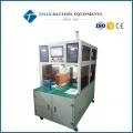 China Automatic Double-sided 18650 Spot Welding Machine For Battery Cell Pack on sale