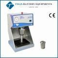China Vacuum Slurry Mixing Machine with Vibration Stage & Two Al Containers (150 & 500ml) on sale