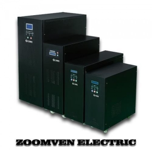 China 1-20K Low Frequency Online UPS on sale