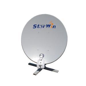 China 1.2m Ka Band VSAT Antenna Satellite Dish on sale