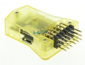 China OpenPilot CC3D Atom Mini CC3D FPV Flight Controller for mini Multirotor(Curved) on sale