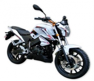 China Luxury Electric Off Road Motorcycle on sale