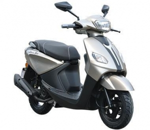 China Cheap Electric Moped Scooters on sale