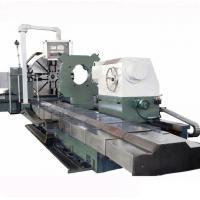 China CNC roll lathe on sale