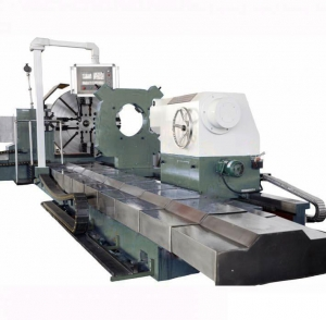 China CNC roll lathe on sale