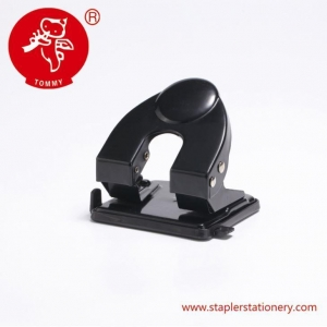 China Double Hole Punch Soft Grip Handle on sale