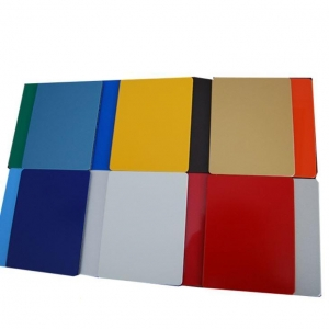 China High Gloss Aluminum Composite Panel on sale