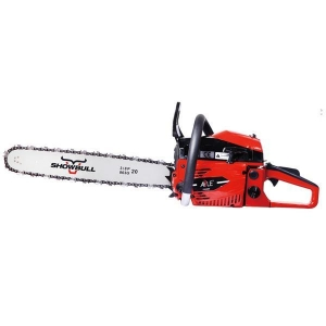 China Showbull Oregon Chainsaw with 58cc on sale