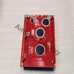 China LCD Module Monochrome LCD Display Module on sale