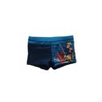 China Navy Infant Boys Swimming Briefs on sale