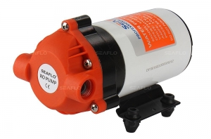 China RO Pumps 36 Series RO Booster Pump DC/AC 5-7LPM 120PSI on sale