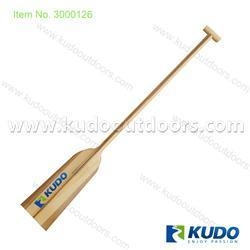 China KAYAK Wooden Dragon Boat Paddle Model:3000126 on sale