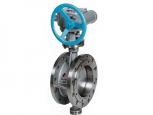 China Gate valve series Flexible Hard Seal Butterfly Valve on sale