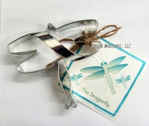 China Dragonfly Cookie Cutter on sale