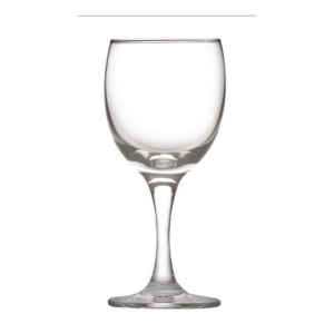 China Goblet Glass Cup Tableware Goblet Wine Glass on sale