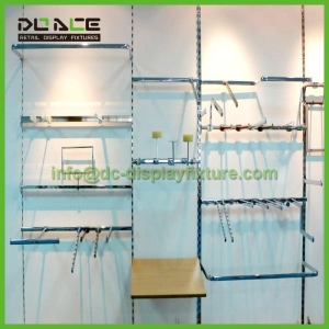 China Shopfitting Systems Slot Upright With Face Outs FR-086 on sale