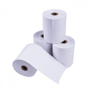 China Wholesale Best Price 80X60 Supermarket Thermal Paper Roll on sale
