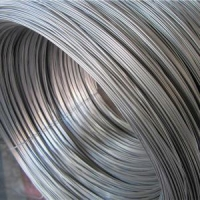 China Q235 Steel Wire Rod in coil on sale